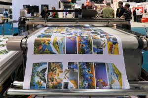 what is digital printing